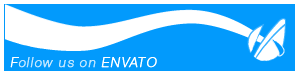 Follow ENVATO