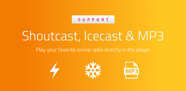 Ultimate Radio Player - 7