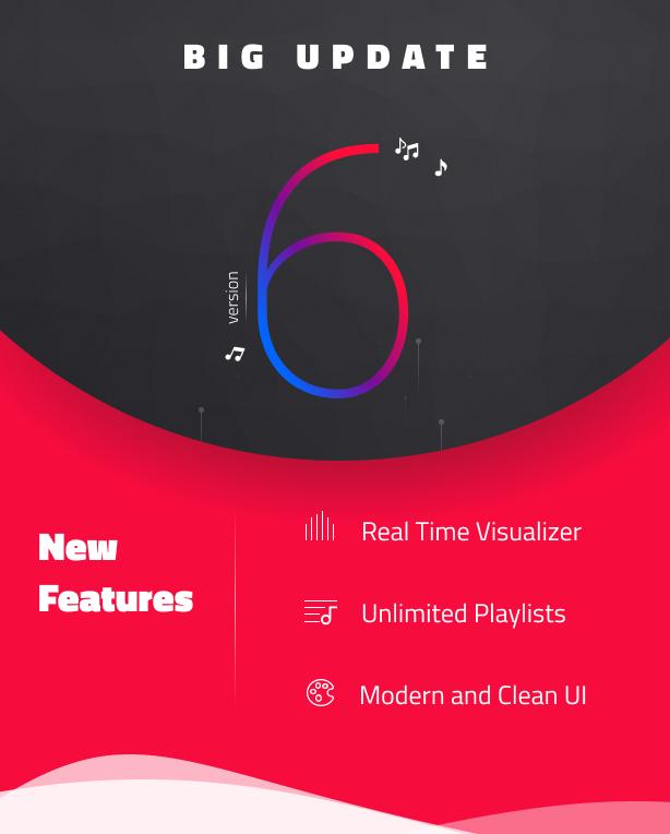Complemento de Royal Audio Player WordPress - 5