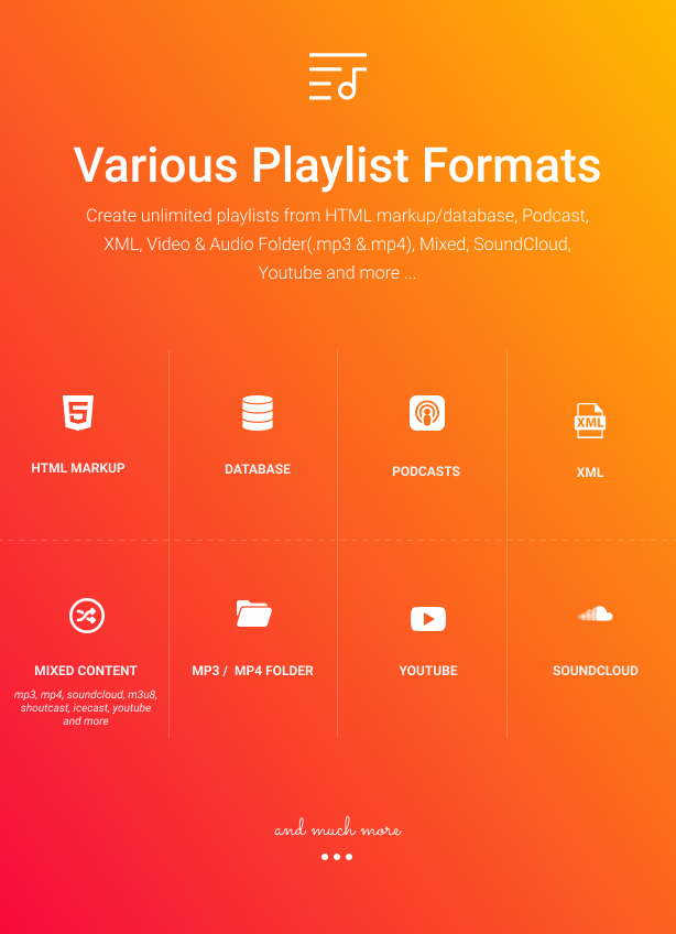Royal Audio Player WordPress Plugin - 12